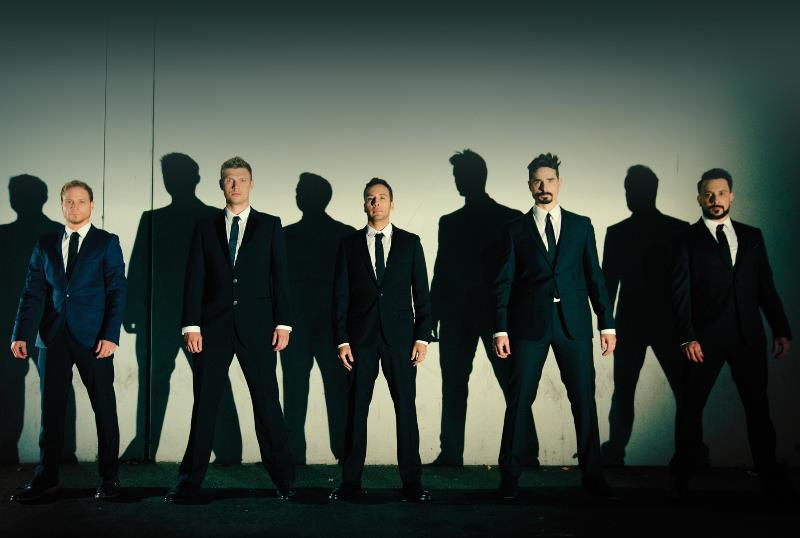 Verdens bedst sælgende boyband gæster Danmark