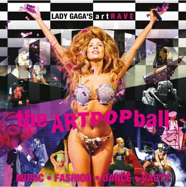 Lady Gaga kommer til Danmark