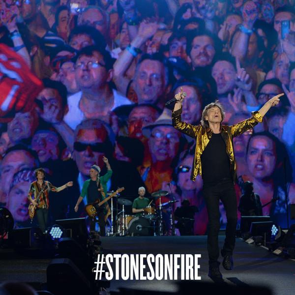 BREAKING NEWS: Rolling Stones til Roskilde Festival *OPDATERET*
