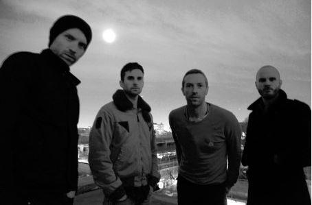 Coldplay er klar med nye album detaljer