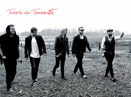 Trees In Toronto er klar med første single
