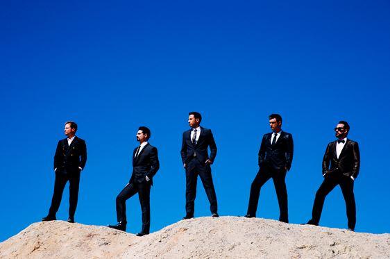 Verdens mest succesfulde boyband vender tilbage til Danmark