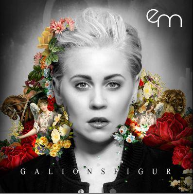 Voice-vinderen Em klar med debutalbum