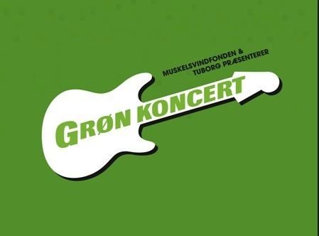 Festival Fokus: Grøn Koncert