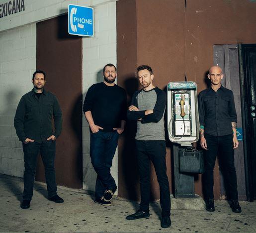 Rise Against til København