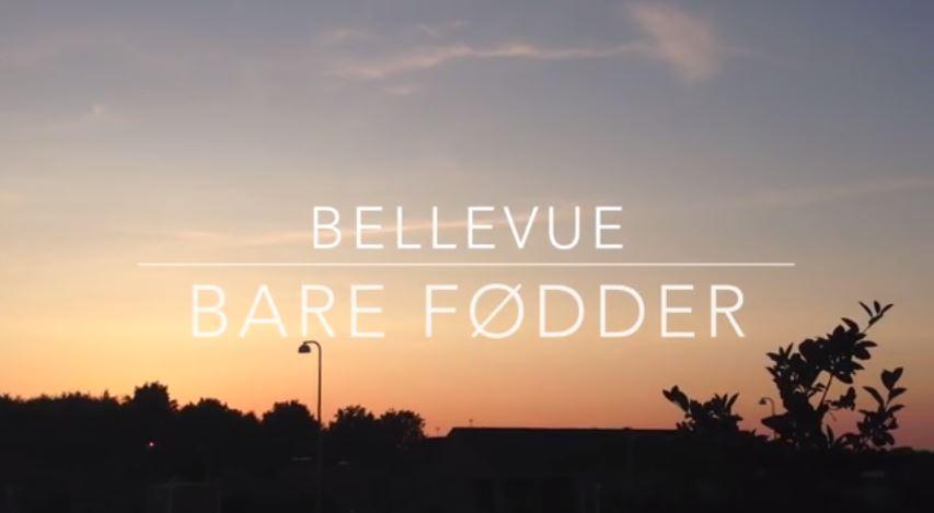 Bellevue klar med stemningsfuld sang
