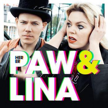 """Paw & Lina starter """"Forfra"""" med nye personlige fortællinger"""
