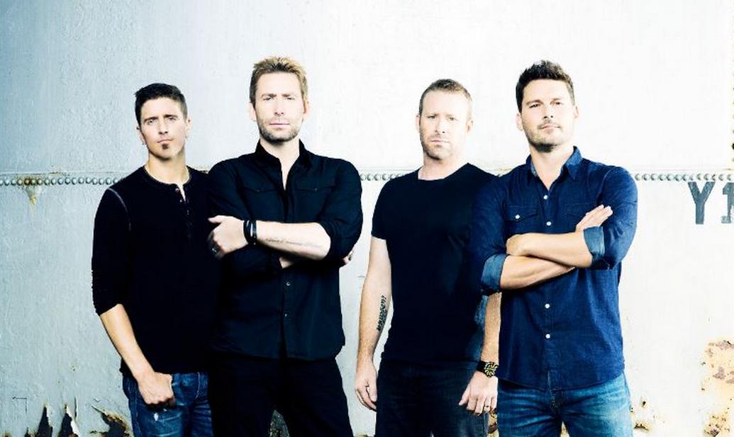 Nickelback klar med detaljer om nyt album