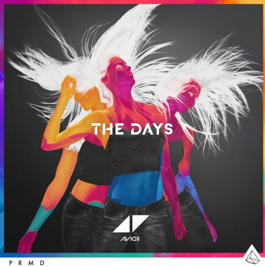Avicii annoncerer album og single