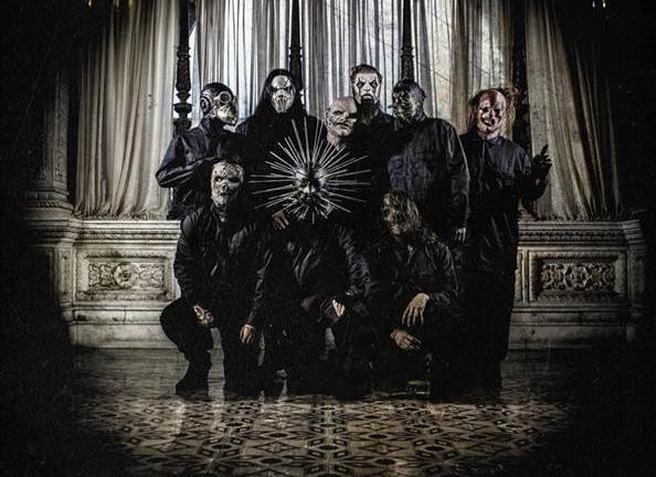 Hør 5 af Slipknots sange fra deres kommende album her
