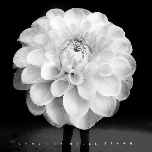 Ghost of Belle Starr – Ghost of Belle Starr (EP)
