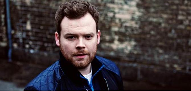 Patrick Dorgan hylder særlig pige på ny single