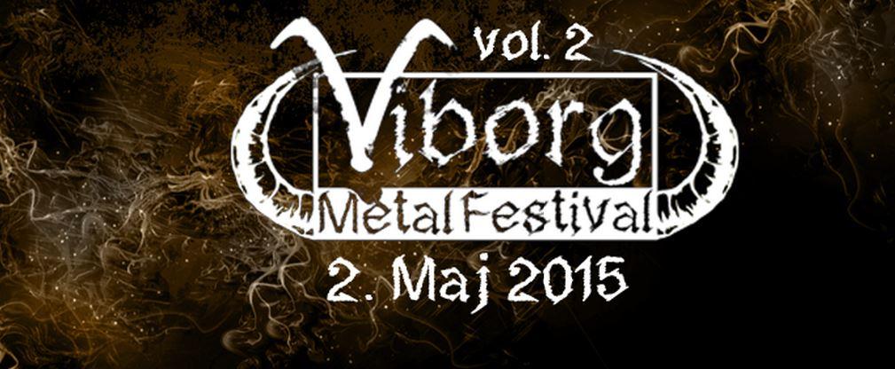 Viborg Metal Festival klar med stærkt program