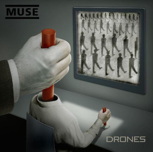 Muse klar med nyt album og britisk tour