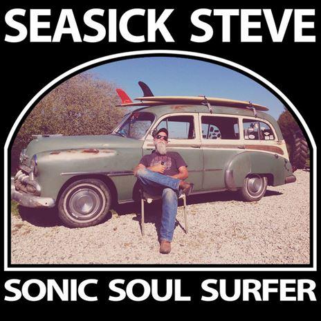 Seasick Steve starter dansk tour i Odense