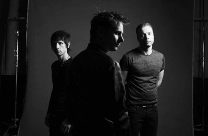 Lyt til ny single fra Muse