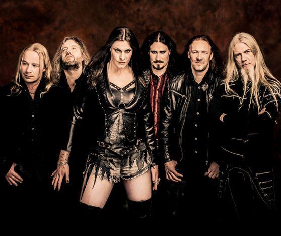 Nightwish til København med prominent opvarmning