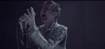 Se Muse i ny musikvideo til Dead Inside
