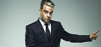 Robbie Williams @ Rød Scene, Tindebox