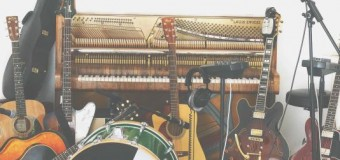 Tiger/Swan klar med semi-akustisk EP