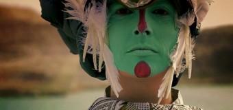 TM Hunter klar med anderledes men smuk musikvideo
