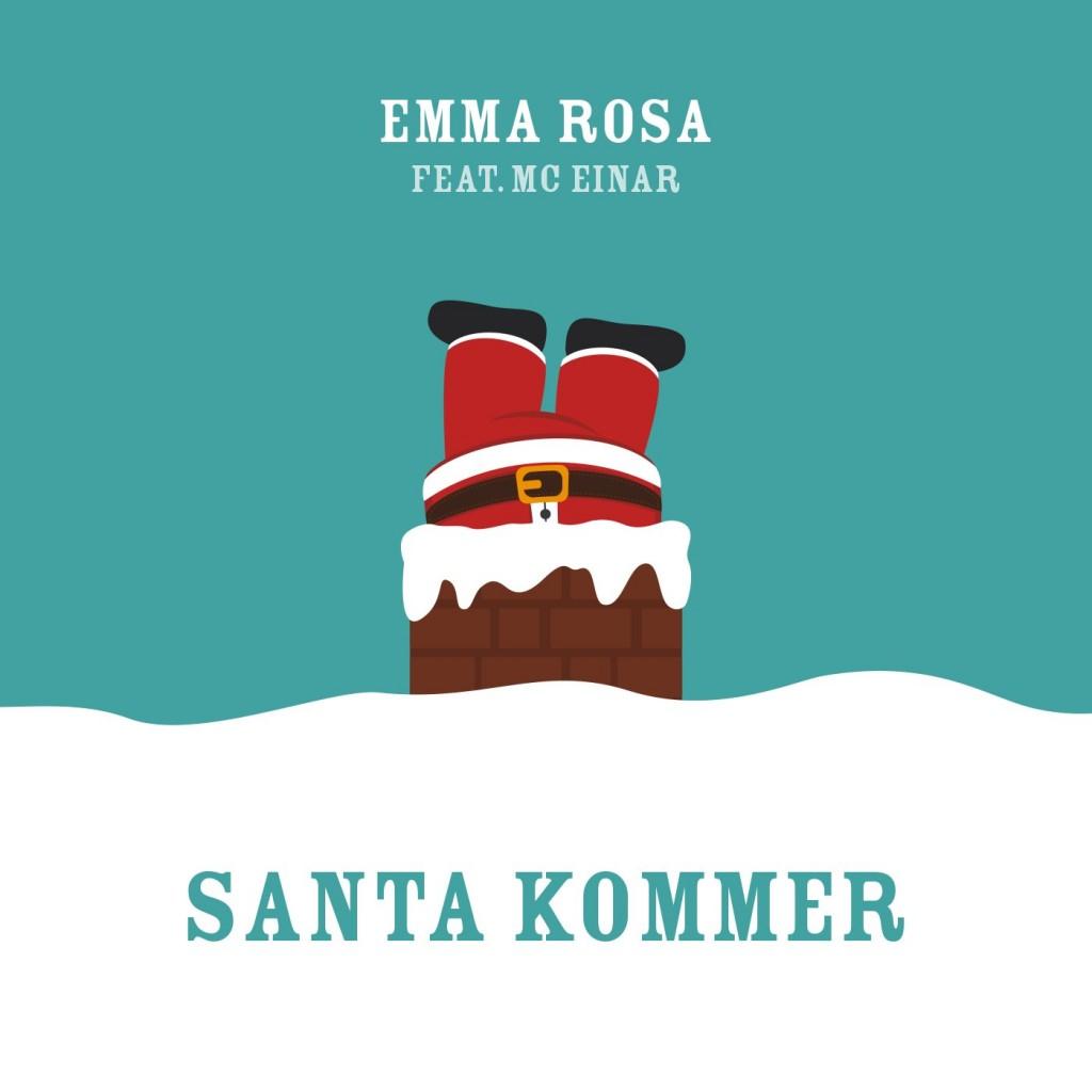 Emma Rosa - Santa Kommer