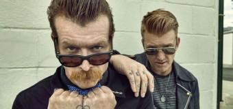 Eagles Of Death Metal har fundet ny dansk dato