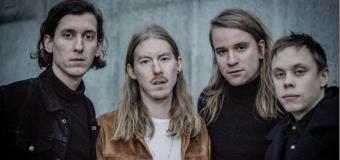 Disarray Son: Vi ønsker at træde ud af skyggen fra rockens forfædre