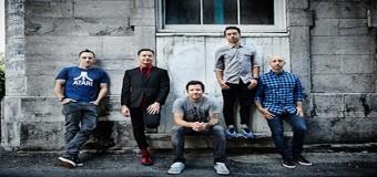 Simple Plan tager på turné og kommer forbi Danmark