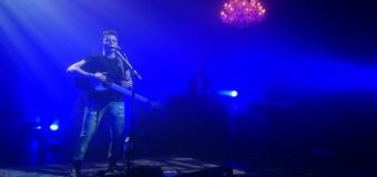 Mads Langer utilfreds med Danish Music Awards håndtering af musikbranchen