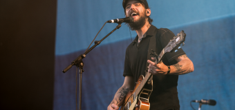 Band Of Horses @ Tinderbox, Blå Scene, 23.06.2016