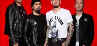 Rekordsalg til begge af Volbeats danske koncerter