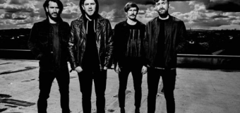 Twin Atlantic sammenlignes med muse på ny single