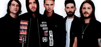 You Me At Six offentliggører ny single og dato på nyt album