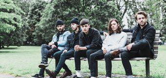 Boston Manor offentliggøre ny sang fra kommende album