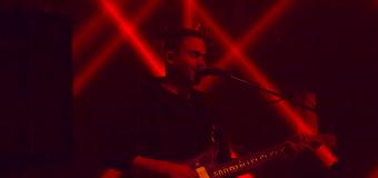 Alex Vargas @ Paletten, Viborg 06-10-2016