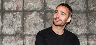 Rasmus Walter klar med support på omfattende Danmarks turné