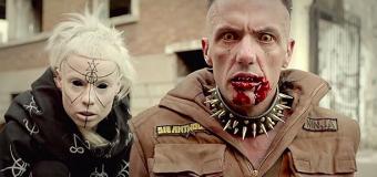 Tinderbox præsenterer rave-hiphop, svensk popstjerne og publikumsfavoritter