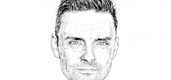 Simon Kvamm – Vandmand