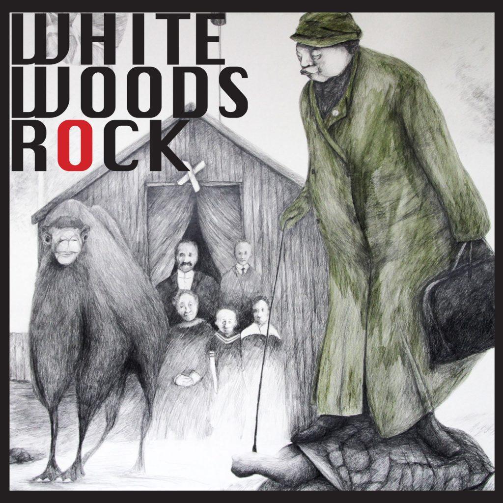 Whitewoods Rock - Whitewoods Rock