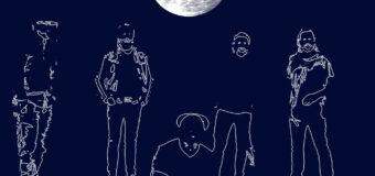 Mandag Midnat – Blåt ingenting